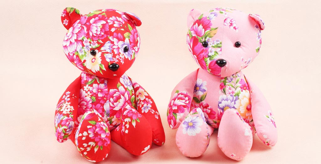 Professional Manufacturer and Exporter of Stuffed Toys, Plush Animals and Teddy Bears | TIEN CHYI INDUSTRIAL COMPANY LTD.